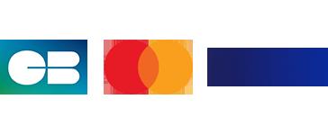 logos cartes bancaires