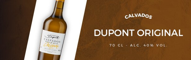dupont original menu