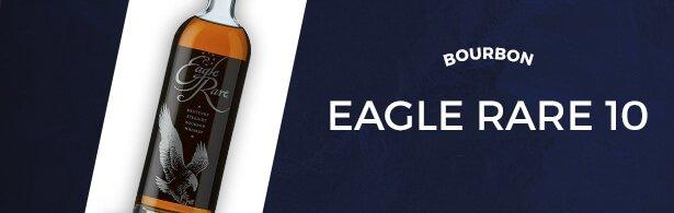 eagle rare menu