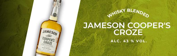 menu-JAMESON COOPERS CROZE